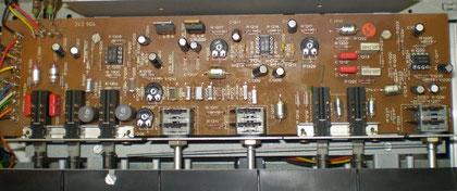 DUAL CV 1200 Regelverstärker