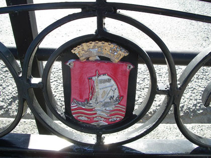 Wappen von Alesund