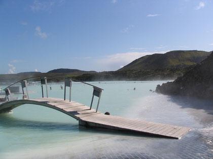 Geothermisch zwembad