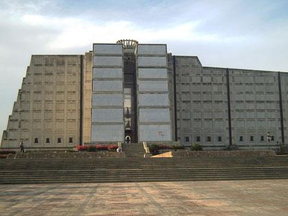 El Faro a Colon
