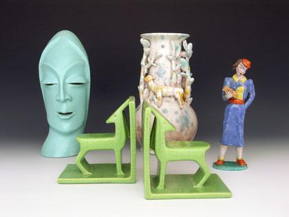 Sold Ceramics