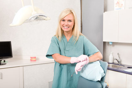 Dental staffing temporary and permanent placement