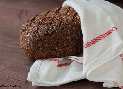 Low Carb Brot - einfach und schnell