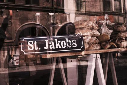 Unser tägliches Brot Foto 50 x 70cm copyright Nathalie Arun