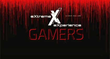 Gamers - XtrXperience