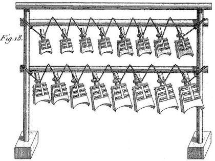 Assortiment de pien-tchoung