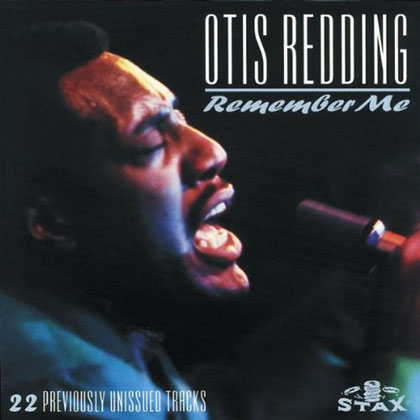 Otis Redding - 1989 / Live At Concerthouse Stockholm