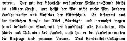 """aus dem Buch """"Die Äbte des Klosters St. Michaelis zu Lüneburg"""""""