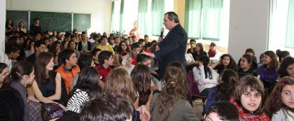 10η Εβδομάδα Παιδικής Λογοτεχνίας 2011