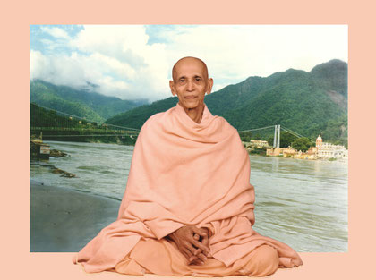 """LIBRETTI EVOLUTIVI - """"COSI' PARLANO I MAESTRI"""" N° 2 - Swami Chidananda"""