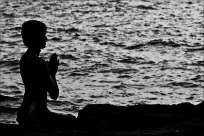 Passeggiata meditativa 2014 - Meditative walk 2014