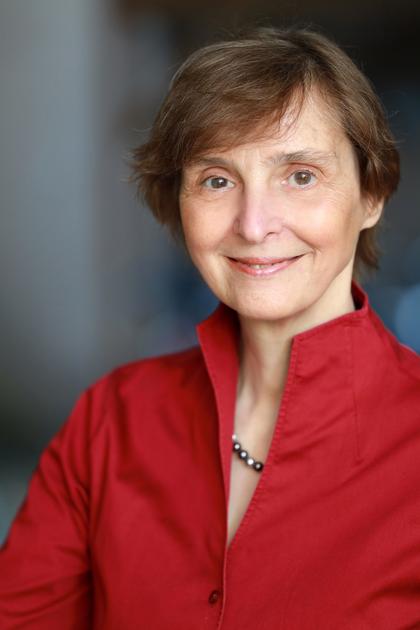 Dr. Margret Klinkhammer, Englischer Garten
