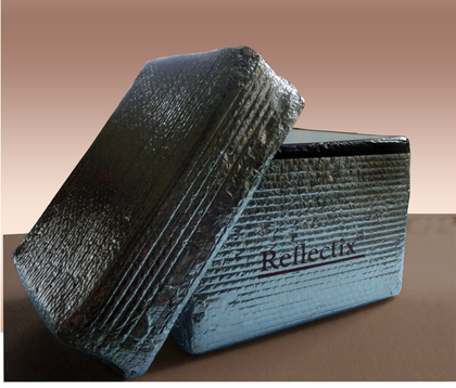 遮熱保存箱 監修:久永住環境設計