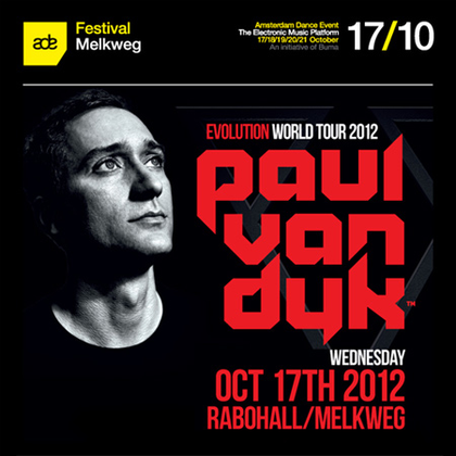 Paul van Dyk | Evolution
