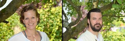 Amrit Puran Kaur und Sat Puran Singh: Kundalini Yoga in Harburg
