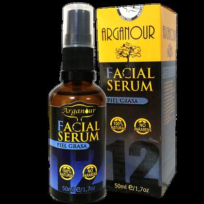 serum facial natura siberica