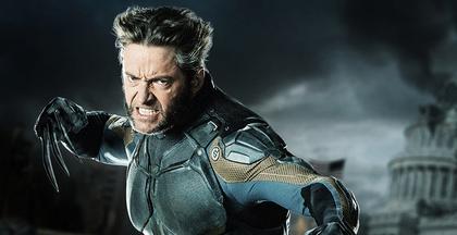 Be: Wenn Wolverine in diesem Film wieder Jean Grey liebt, baggert er aber seine Enkelin an.
