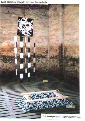 Ku(h)ltursause 2001