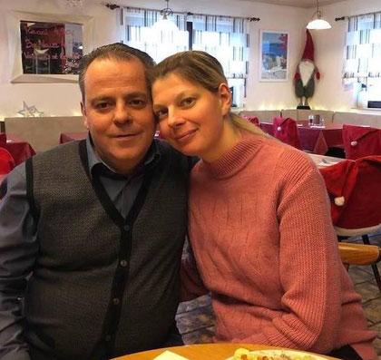 Vasileios & Justyna