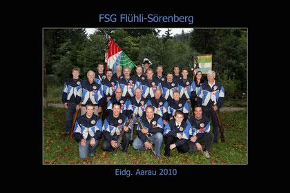 FSG Flühli-Sörenberg 2010