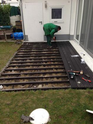 Wpc Terrasse Gartenpflege Buecher