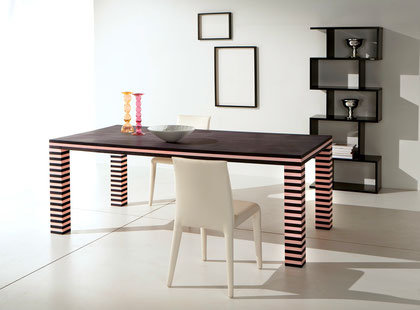 color table CT 105 Pink&Pepper