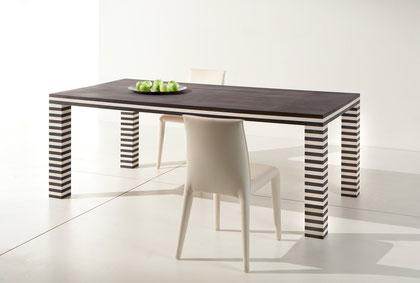 color table CT 101 Black&White