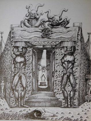 le temple-1972