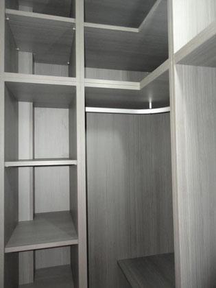 Vestidor 1 baldas