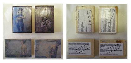 Un Intero Museo su una parete - Ar[t]cevia 2010