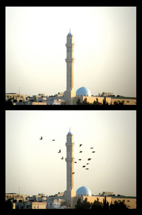 Alba ad Amman