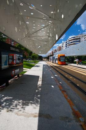 TRAM (Alicante) | Fotografía de arquitectura, interiorismo.