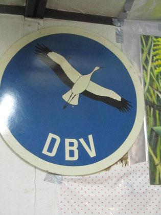 So fing es von 40 Jahren an: DBV - Deutsche Bund für Vogelschutz