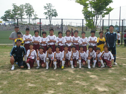 2010/06/06 全日県大会1回戦(ビッグレイク)