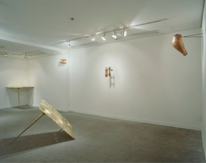 Futaba gallery /銀座  小林正樹 KOBAYASHI Masaki   撮影・早川宏一