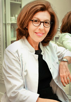 Docteur Maryna TAÏEB