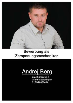 Bewerbungsdeckblätter - Photographie-By-Susanne-Bergs Jimdo-Page!