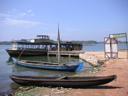 MIni Backwatertour