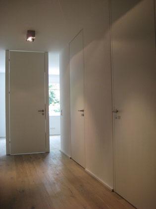 raumhohe t ren mirko danckwerts m belgestaltung. Black Bedroom Furniture Sets. Home Design Ideas
