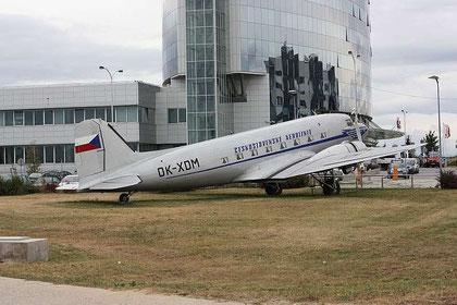 DC3 OK-XDM-2