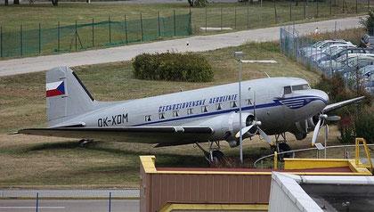 DC3 OK-XDM-1