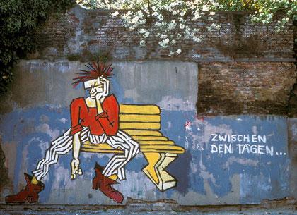 Zwischen den Tagen-Aachen-Denkmalschutz in Bearbeitung