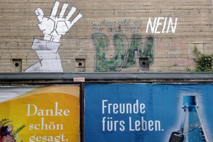 ... sagt Nein-Aachen