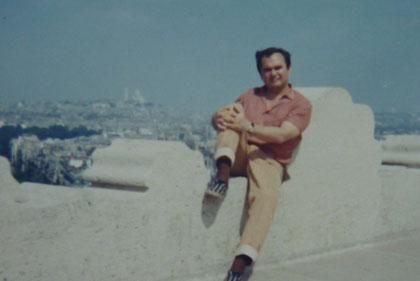 Kairo 60er Jahre