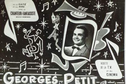 Kairo 50er & 60er Jahre Georges Petit