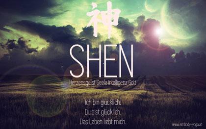SHEN - Erde Querformat