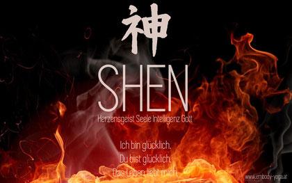 SHEN - Feuer Querformat
