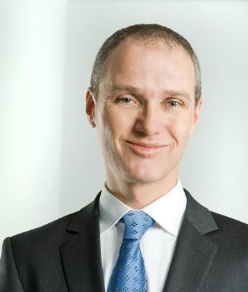 Dipl.-Ing. Rüdiger Hornung, Geschäftsführer, TÜV SÜD ImmoWert GmbH