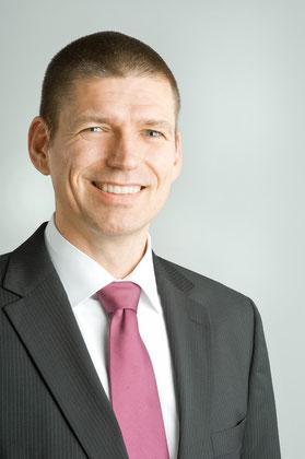 Dr. Royth von Hahn, TÜV SÜD AG