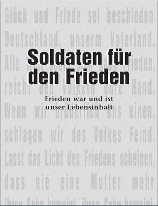 Soldaten für den Frieden